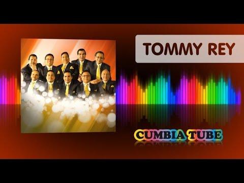 La Sonora de Tommy Rey - Mix Tributo Orquestas Chilenas