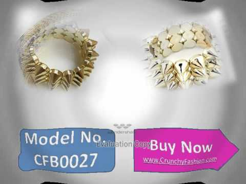 Bracelets and Bangles for men and women