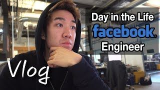 A Day In The Life Of A Facebook Engineer