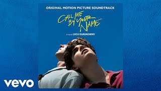"Sufjan Stevens - Visions of Gideon (From ""Call Me By Your Name"" Soundtrack)"