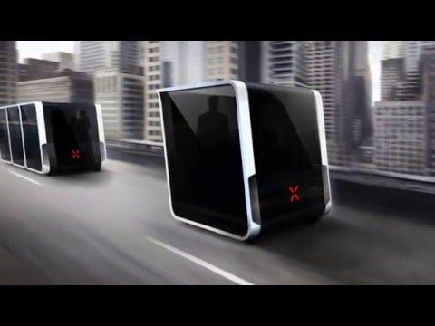 NEXT Future Transportation
