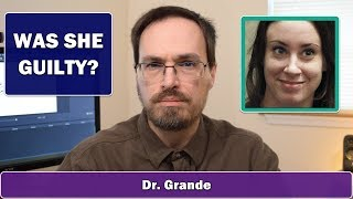 Casey Anthony Murder Case | Mental State & Personality | Guilty or Not?
