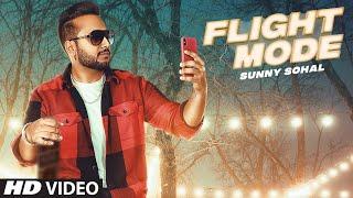 Flight Mode – Sunny Sohal