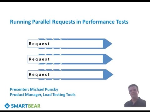LoadComplete: Running Parallel Requests in Performance Tests