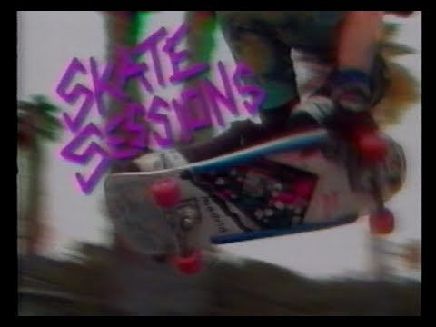 Video MADRID Planche skate THRUSTER 2019 Ast 9.75