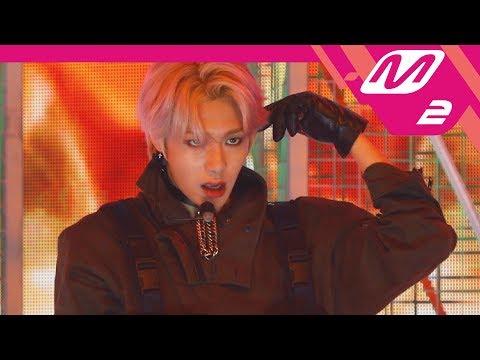 [입덕직캠] 몬스타엑스 형원 직캠 4K 'Shoot Out' (MONSTA X HYUNGWON FanCam) | @MCOUNTDOWN_2018.10.25