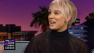 Kaley Cuoco-Sweeting Flipped Out Over Big Bang Cliffhanger