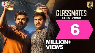 Chitralahari - Glassmates Telugu Lyric Video- Sai Dharam T..