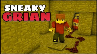 Hermitcraft 6: Sneaky Grian Funny moments