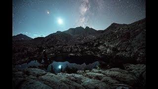 Alpha Capricornids Meteor Shower Fireball 4K