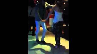 Delfin alcolea & Lorena Bergaz Salsa social cubano