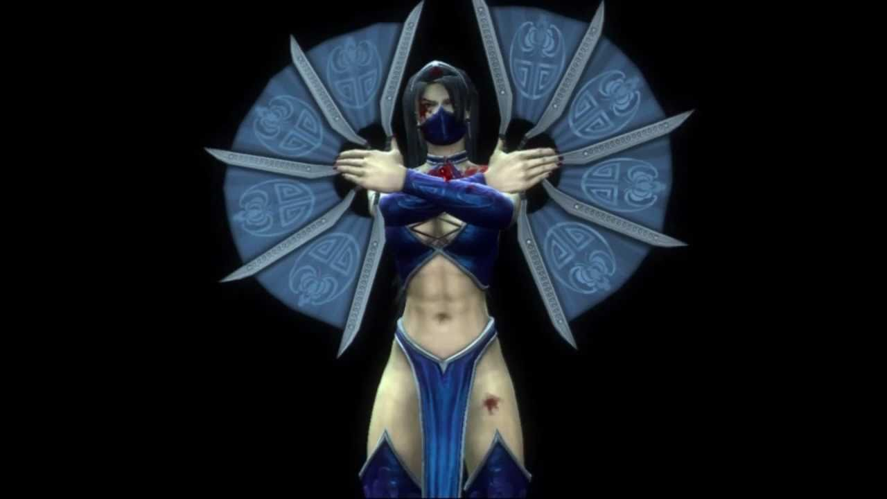 pictures of kitana having porn from mortal kombat
