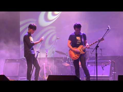 2014.10.11 花世紀 Whatcentury - 我不是故意要想你 @ Taipei Hakka Live House