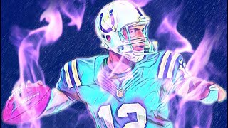"Andrew Luck Career Mix ""Lucid Dreams"""