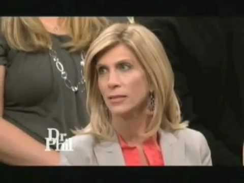 Matchmaker Debate on Dr. Phil - April Beyer & Patti Stanger