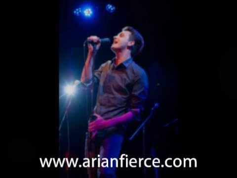 Ариан Фирс/Arian Fierce - Ты такая странная