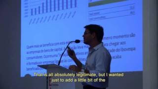 Mix Palestras | A crise sob a perspectiva austríaca: o Brasil e o mundo | Rodrigo Constantino