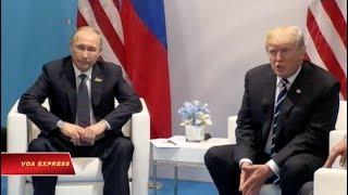 Nga trả đũa Mỹ, yêu cầu cắt bớt nhân viên ngoại giao
