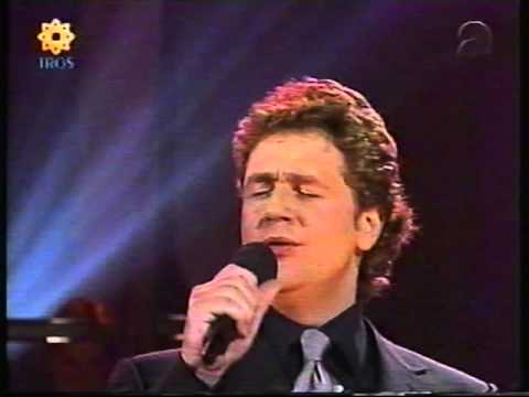 Michael Ball  :  Wind Beneath My Wings