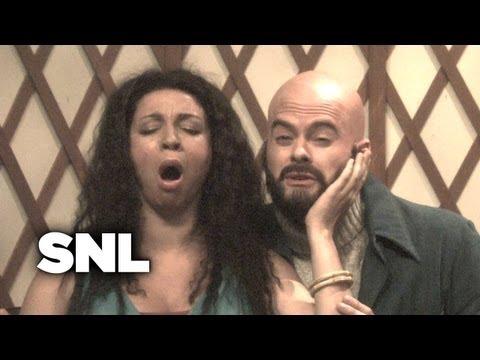 Birthing Class Video Screening - SNL
