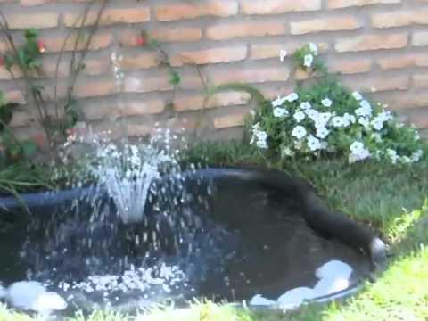 Filtros externos para estanques de agua caseros acuarios for Estanque tortugas casero