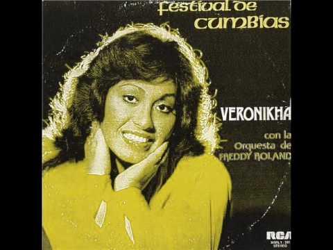 VERONIKHA - CULPABLE