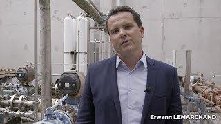 GNV et bioGNV : à Lille, 100 % des bus roulent au gaz naturel