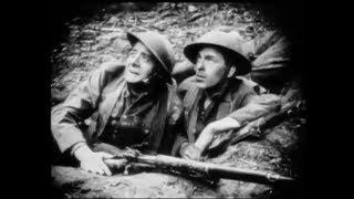"""""""The Lost Battalion"""" (1919)"""