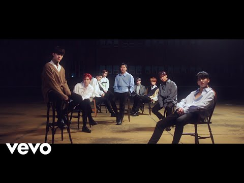 PENTAGON - 「COSMO」MUSIC VIDEO