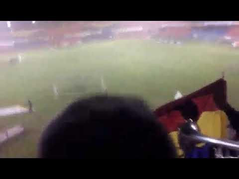 Deportivo Pasto vs Independiente Medellin