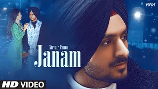 Janam – Nirvair Pannu Video HD