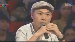 Cười té ghế với thảm họa âm nhạc của Vietnam's Got Talent 2014 Phần I