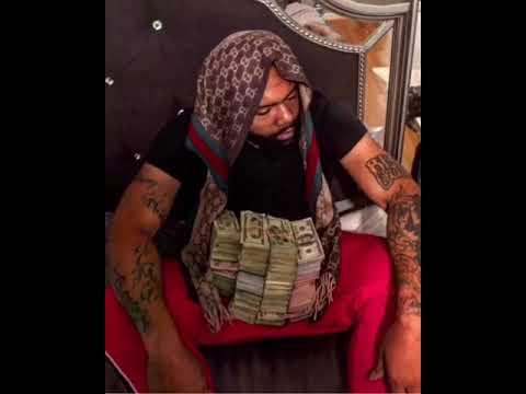 """Money Man """"Ryu"""""""