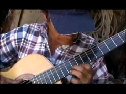 coca kintuchay-guitarra ayacuchana-demetrio rojas