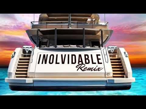 Farruko x Daddy Yankee x Sean Paul x Akon - Inolvidable (Remix) [Official Audio Video]