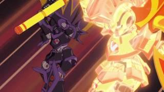 Boss battle - Haibara Yuuya