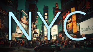 New York City Vs. Everywhere Else