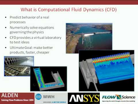Better Spillway Designs through Computational Modeling