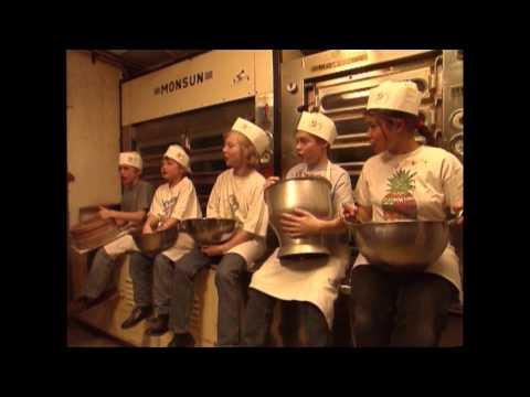 Rolf Zuckowski | In der Weihnachtsbäckerei