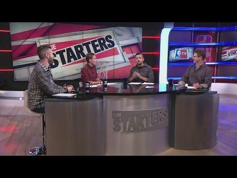 Baixar NBA Season Preview Part 4 – The Starters