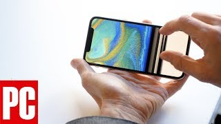 Apple iPhone X Preview