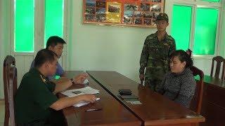 Lạng Sơn: Bắt giữ 2 đối tượng có hành vi mua bán trẻ sơ sinh
