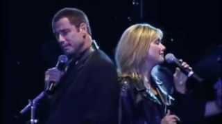 John Travolta and Olivia Newton John - Summer Nights, Verbalists