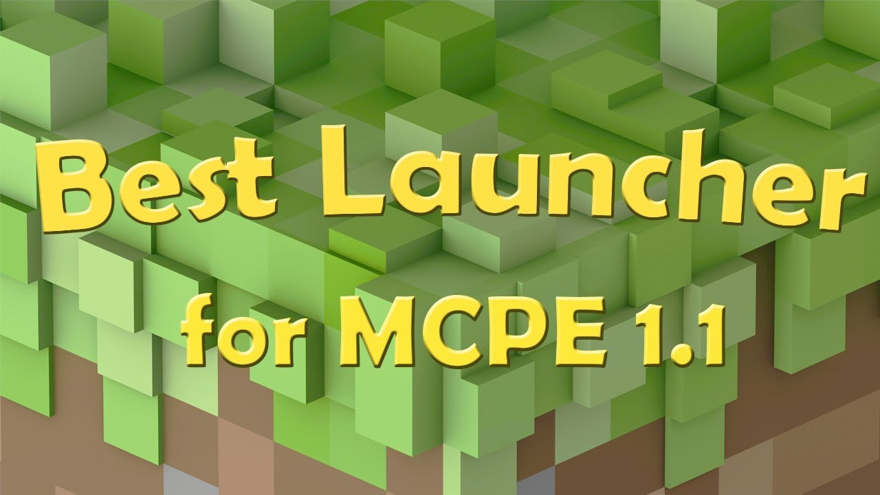 Download Master for Minecraft Pocket Edition Mod Launcher on PC with