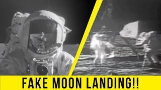 5 Secret Videos NASA Wants Deleted From The Internet!