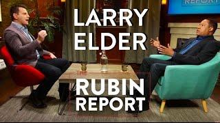 Larry Elder and Dave Rubin: Conservatives, Black Lives Matter, Racism (Full Interview)