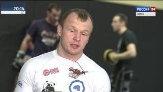 актуальное интервью — Александр Шлеменко