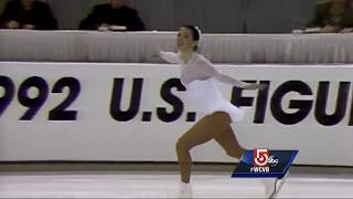 Someone You Should Know: Nancy Kerrigan