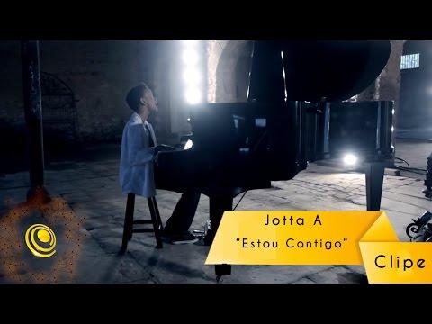 Baixar Jotta A - Clipe oficial Estou Contigo - Central Gospel Music