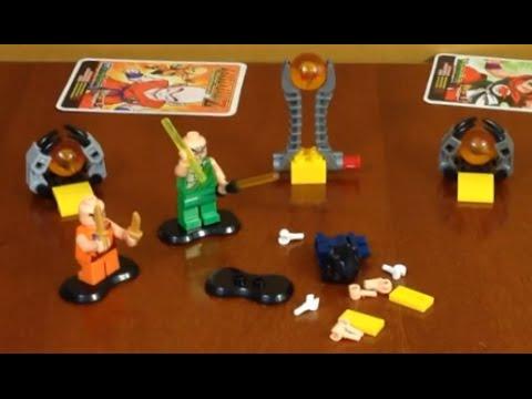 Đồ chơi Lego 7 Viên Ngọc Rồng Giả nhưng Đẹp